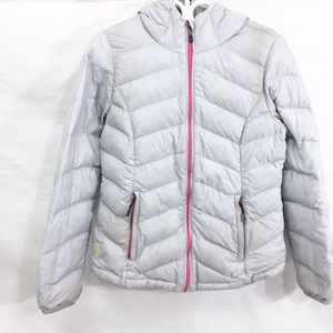 Like down jacket size medium m